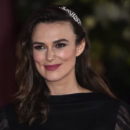 Кира Найтли примерила платье от Chanel