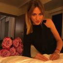 Украинская телеведущая засветила кольцо