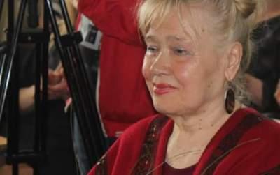 Умерла известная украинская писательница