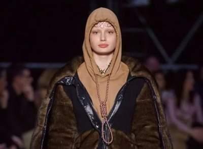 Известный модный бренд обвинили в пропаганде самоубийства