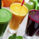Эти соки ускоряют процесс похудения