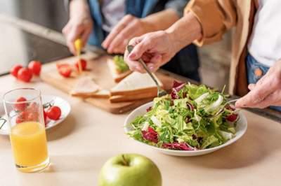 Эта диета позволит избежать онкологии печени