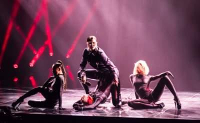 MARUV поставили условие для участия в Евровидении-2019