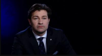 Нищук высказался о скандале вокруг Нацотбора на Евровидение