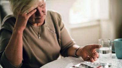В Украине запретили известные успокаивающие лекарства