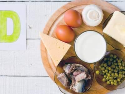 Ученые назвали витамин, продлевающий жизнь