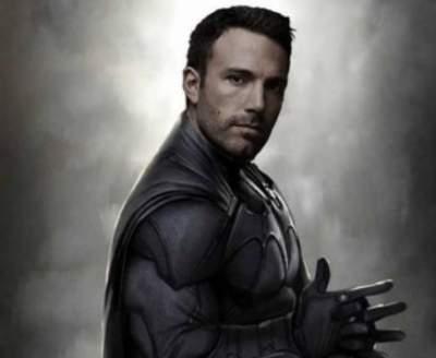 Бен Аффлек объяснил, почему он отказался от съемок в роли Бэтмена