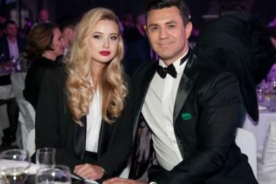 Супруга Николая Тищенко поделилась снимком с отдыха