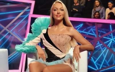 Полякова рассказала о трудностях работы с Аланом Бадоевым
