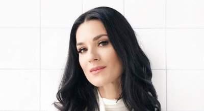 Маша Ефросинина поделилась секретом укладки волос