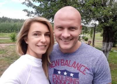 Вячеслав Узелков рассказал всю правду о своем разводе