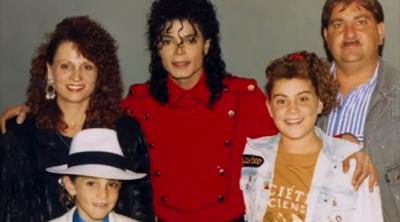 Голос Майкла Джексона изъяли из