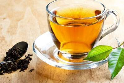 Врачи определили идеальную температуру чая