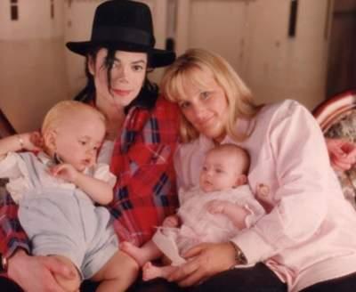 Бывшая жена Майкла Джексона удивила неожиданным признанием