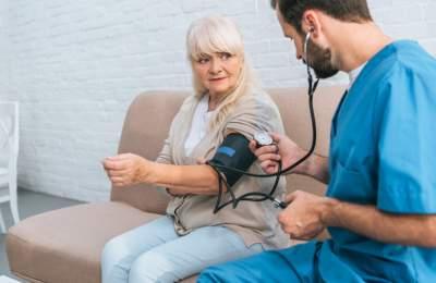 Лекарства отвысокого давления могут быть смертельно опасны