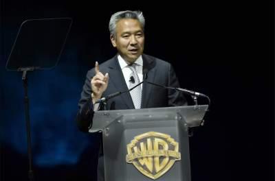 Warner Bros. сменит руководителя из-за скандала с домогательствами
