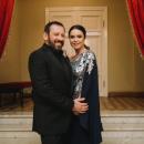 Лилия Подкопаева забеременела во второй раз