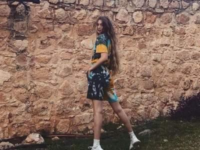 Сестра Джиджи Хадид запустила собственную линию одежды