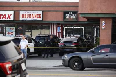 В Лос-Анджелесе застрелили известного рэпера