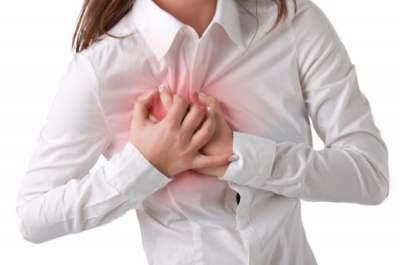 Эти симптомы болезней сердца лучшие не игнорировать