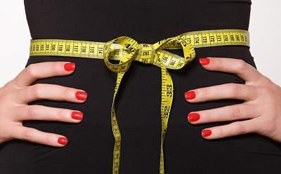 Анита Луценко раскрыла секрет похудения без голодания