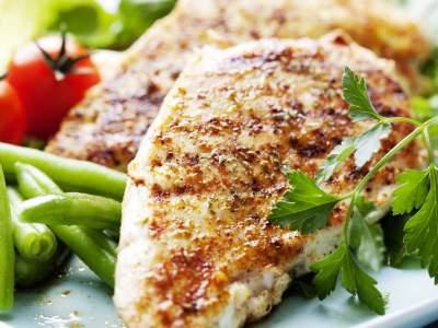 Эта диета признана самой полезной в мире