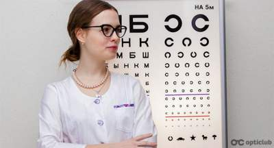 Врачи рассказали, как часто нужно проверять зрение