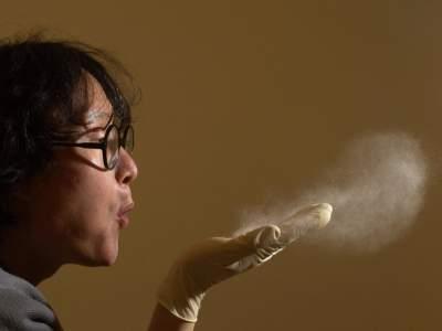 Стало известно, какие болезни может вызвать пыль