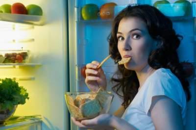 Медики назвали неожиданную причину повышенного аппетита