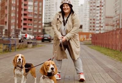 Украинская рэперша стала героиней американского Vogue