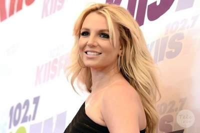 Бритни Спирс хочет уйти со сцены