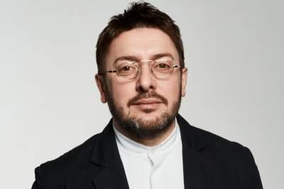 Известный украинский телеведущий назвал причину своего развода с женой