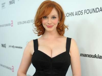 Голливудскую актрису раскритиковали за образ «продавщицы»