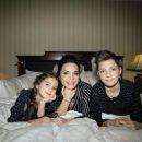 Лилия Подкопаева рассказала о пополнении в семье
