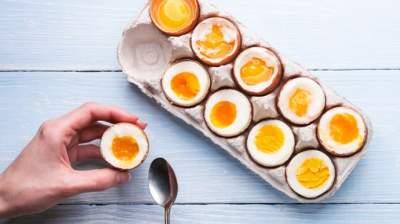 Медики развеяли популярный миф о вреде яиц