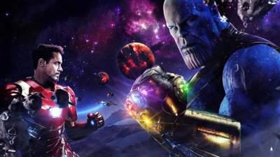 «Мстители: Финал» побил рекорд по кассовым сборам кинопроката