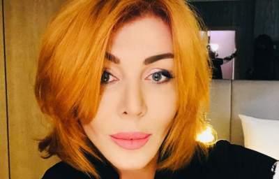 Ирина Билык стала похожа на Аллу Пугачеву