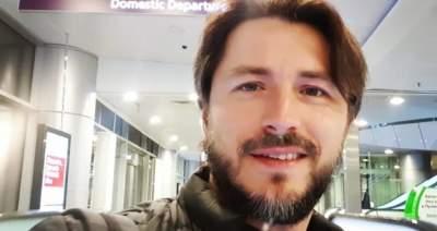 Сергей Притула показал родной город