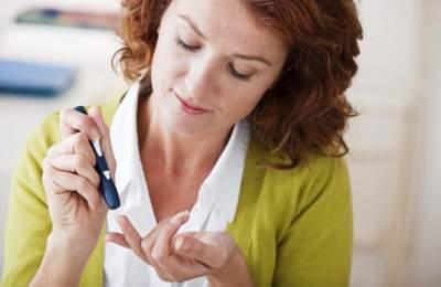 Ученые нашли фермент от диабета