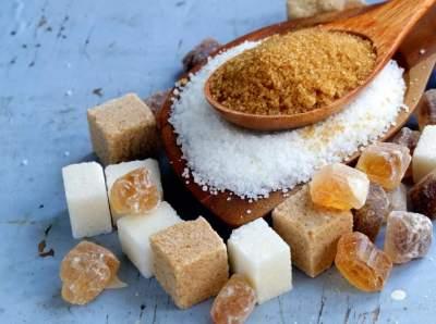 Ученые предупредили о вреде сахара