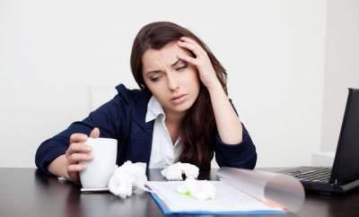 Ученые подтвердили влияние стресса на онкологические заболевания