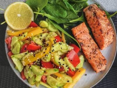Медики развеяли главные мифы о правильном питании