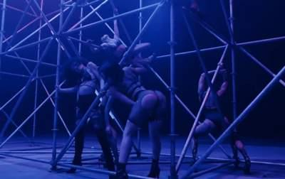 Maruv презентовала клип на песню Mon Amour