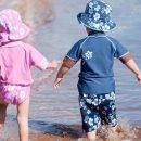 Детская одежда и аксессуары для пляжа