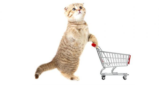 Огромный выбор хозяйственных товаров в магазине хозтоваров plastic-shop.in.ua